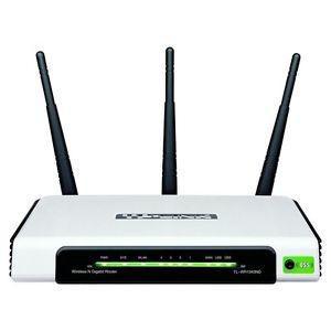 meilleur routeur