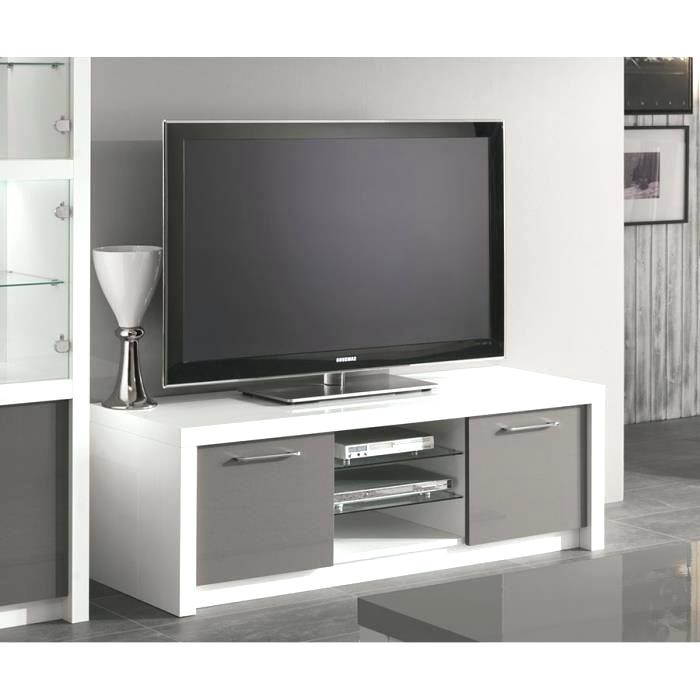 meuble television pas cher