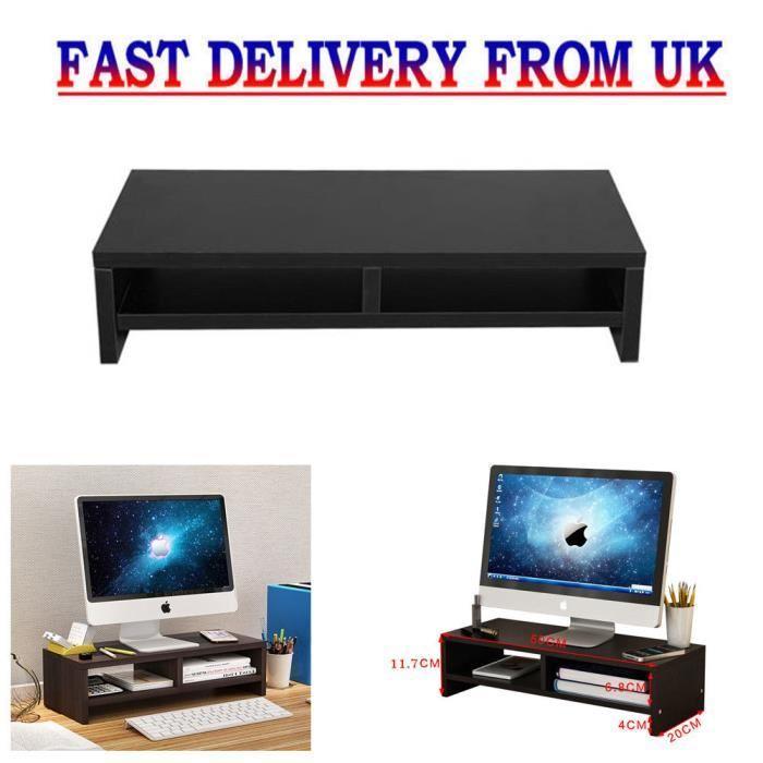 meuble tv et ordinateur
