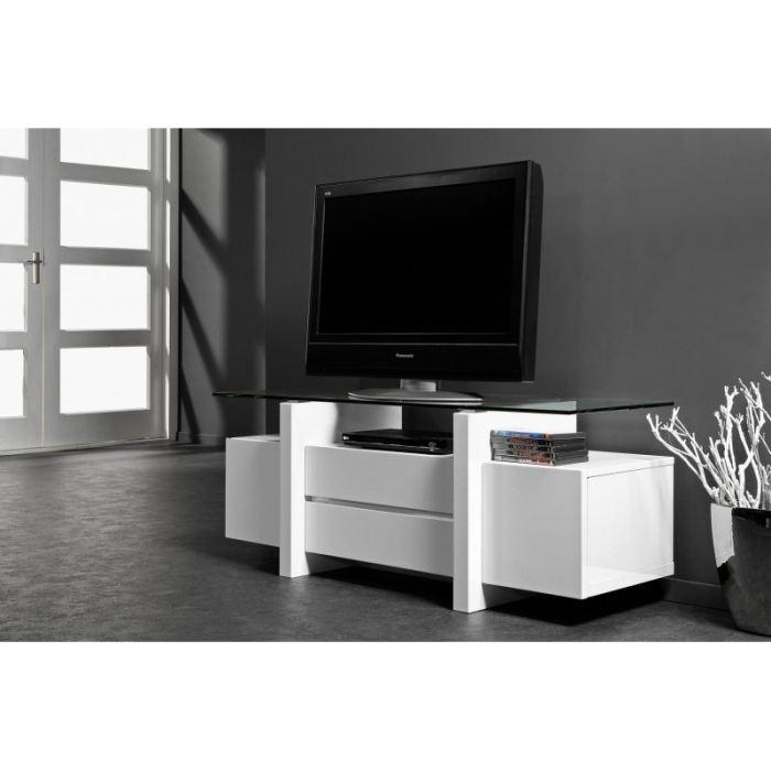 meuble tv pas cher design