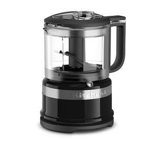 mini hachoir kitchenaid
