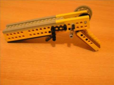 mini pistolet lego