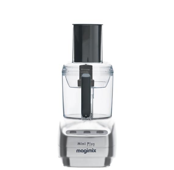 mini robot magimix