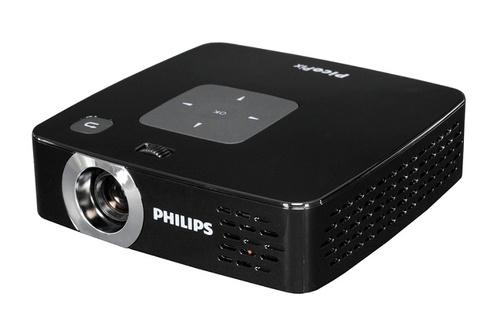 mini videoprojecteur philips