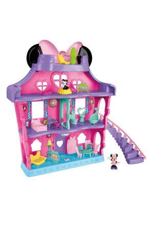 minnie jouet