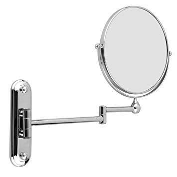miroir grossissant 10 fois