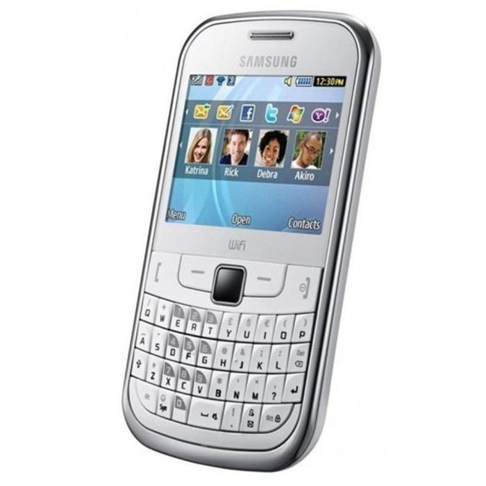mobile samsung clavier azerty