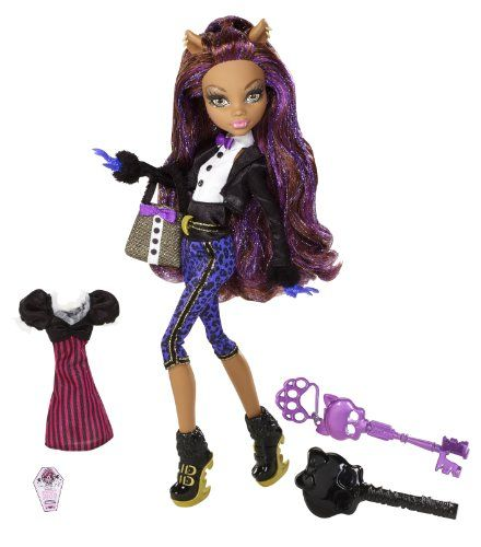monster high pas cher amazon