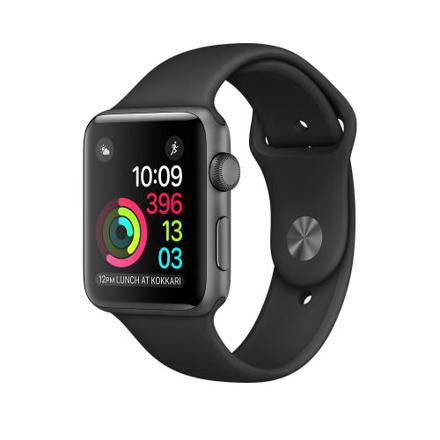 montre apple iwatch 2