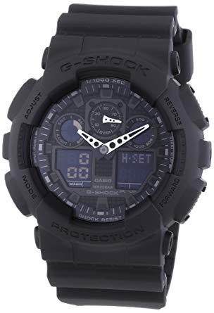 montre casio g shock prix