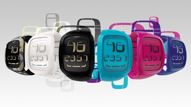 montre digitale ice watch