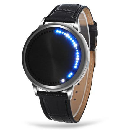montre ecran tactile