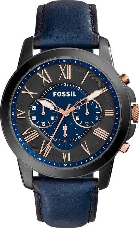 montre fossil fs5061