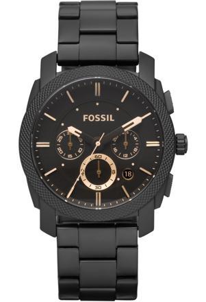 montre fossile pour homme