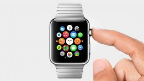 montre iwatch apple