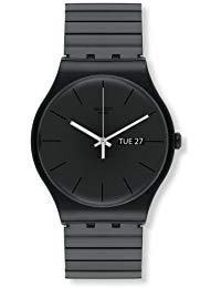montre swatch homme etanche