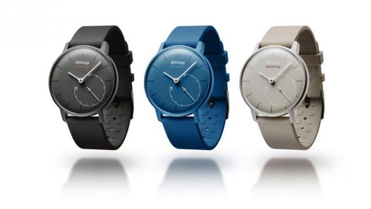 montre withings pop
