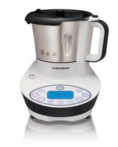 morphy richards robot multifonction