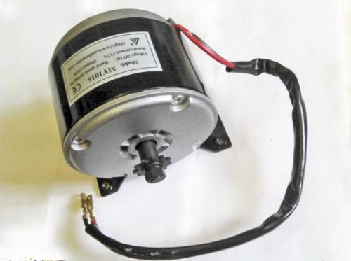 moteur dc 24v