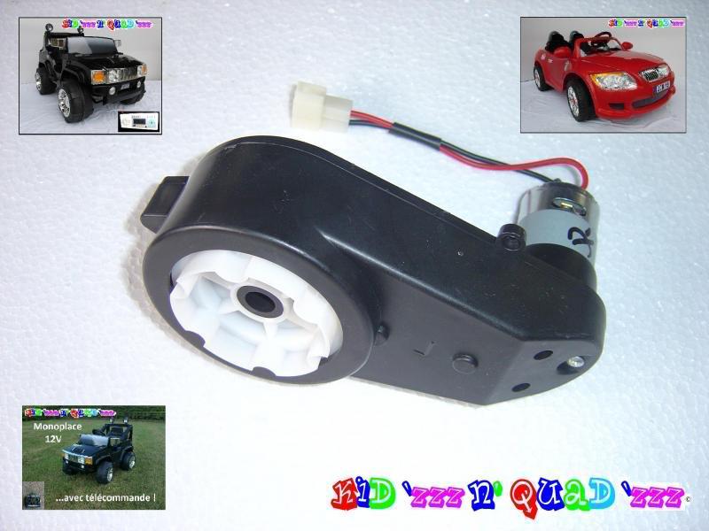 moteur electrique 6v voiture