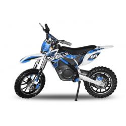 moto cross electrique ado