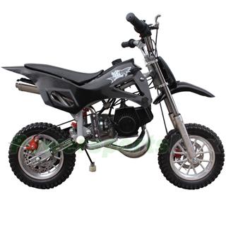 moto dirt 50cc