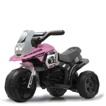 moto electrique bebe fille