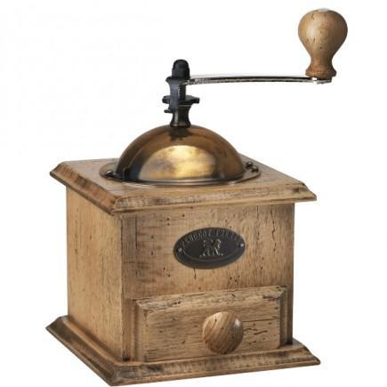 moulin à café manuel ancien