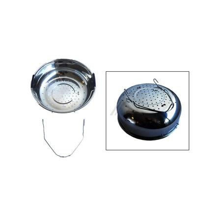 moulinex cookeo panier vapeur
