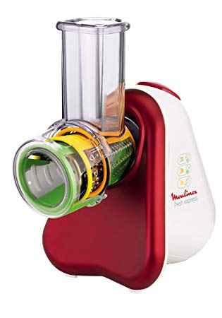 moulinex hachoir fresh express