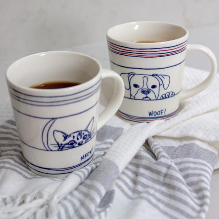 mug garde au chaud