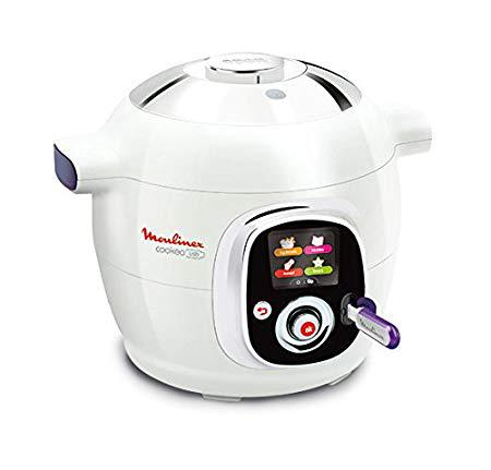 multicuiseur cookeo usb