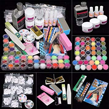 nail art kit amazon