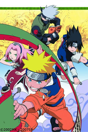 naruto watch series