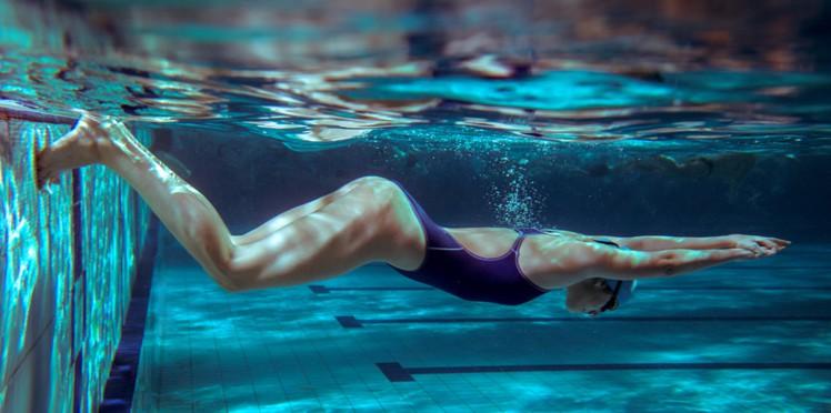 natation femme