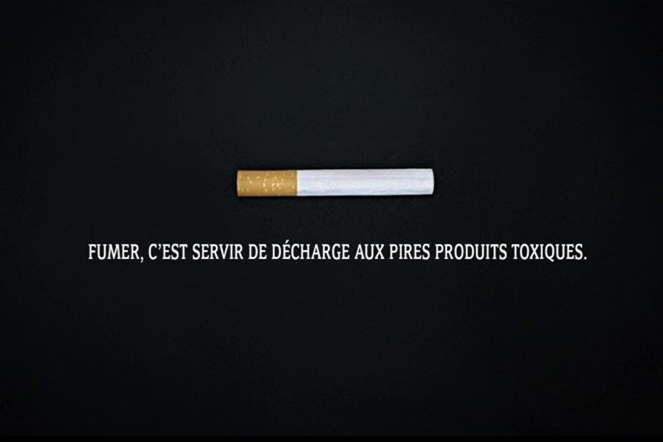 ne vous faites pas rouler par la cigarette