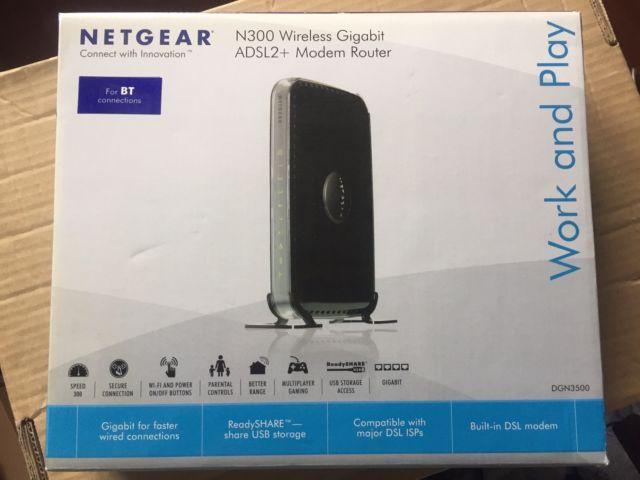 netgear n300 dual band