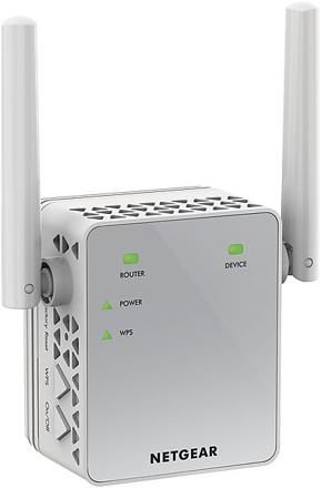 netgear repeater