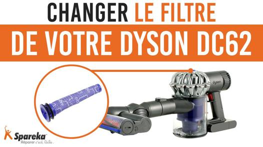 nettoyage dyson dc62