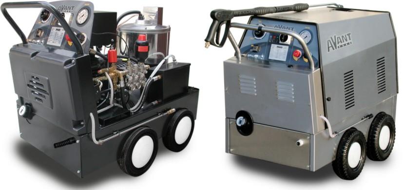 nettoyeur haute pression vapeur professionnel