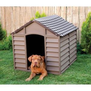niche pour grand chien pas cher