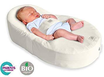nid ergonomique bébé