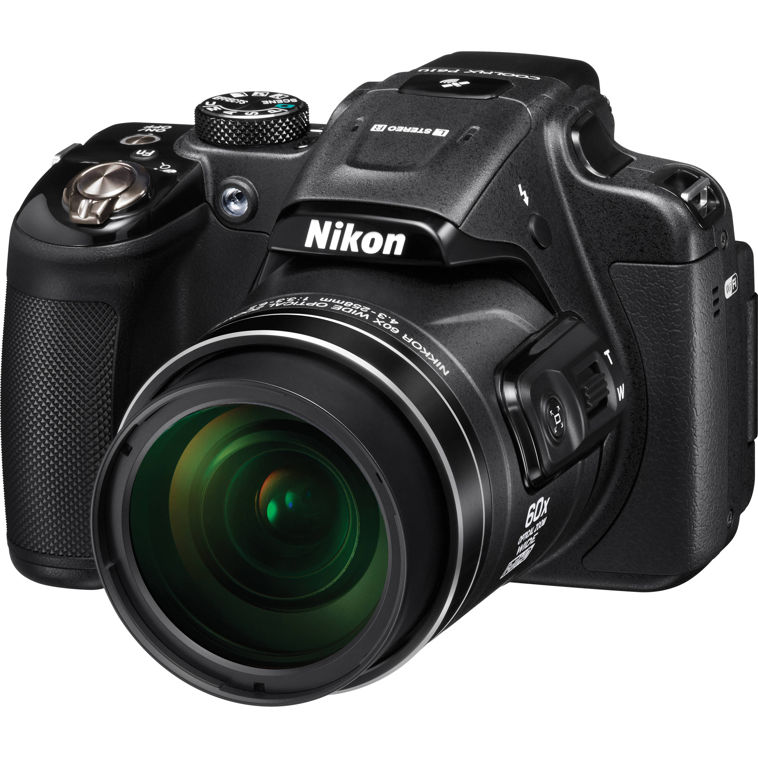 nikon coolpix 610