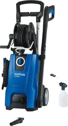 nilfisk nettoyeur haute pression