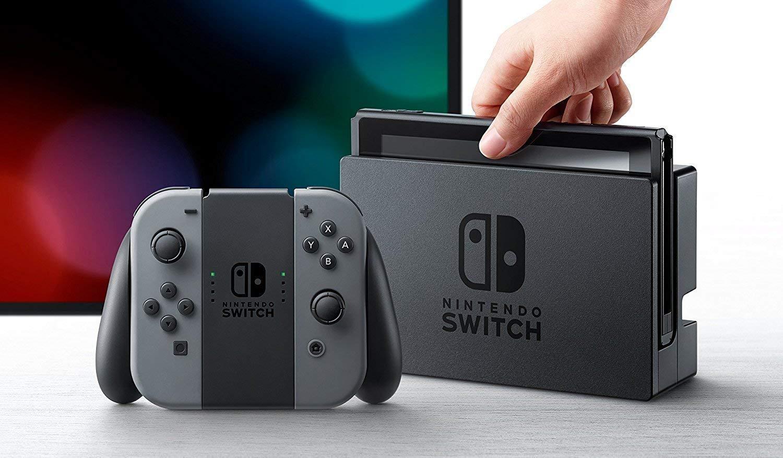 nintendo switch occasion amazon