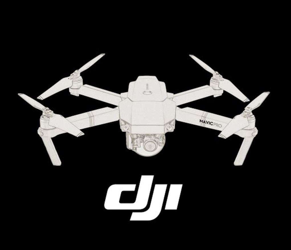 nouveau drone 2018