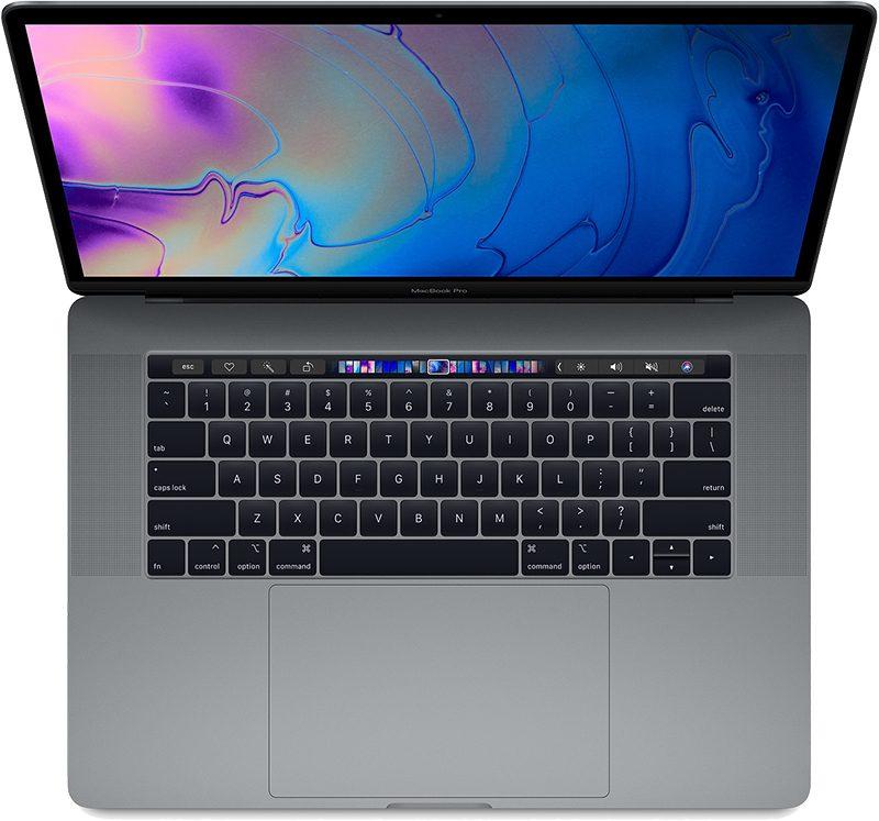 nouveau macbook pro 2017