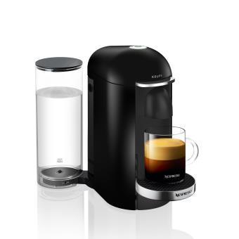 nouvelle machine nespresso