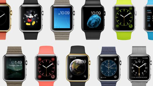 nouvelle montre apple