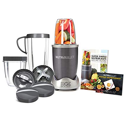 nutribullet amazon